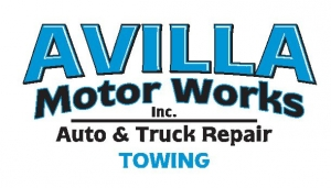 Avilla Motor Works | Towing | Roadside Assistance | Auto Repair